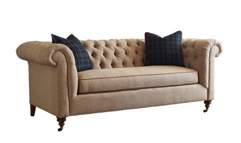 Highland House - Chatsworth Sofa - 1030-86