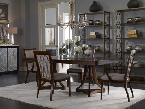 Image of Savor Rectangular Dining Table