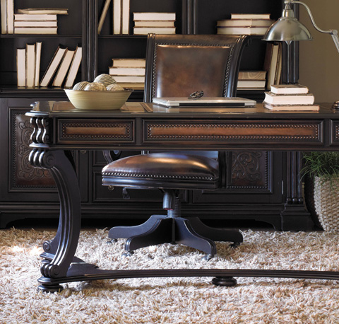 Hooker Furniture - Telluride 66