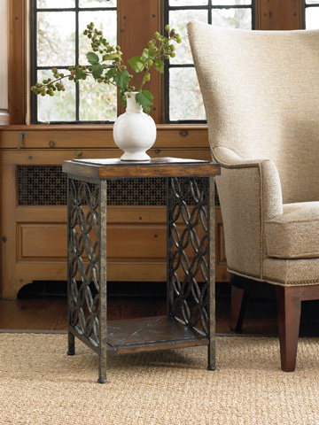 Hooker Furniture - Square Accent Table - 500-50-811
