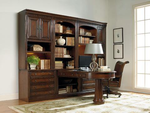 Hooker Furniture - European Renaissance II Tilt Swivel Chair - 374-30-220