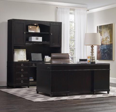 Hooker Furniture - Kendrick Junior Executive Desk - 1060-10562