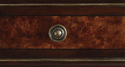Hooker Furniture - Grand Palais Six-Drawer Chest - 5272-90010