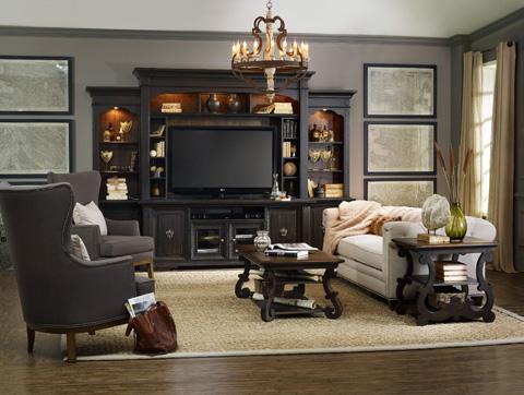 Hooker Furniture - Treviso End Table - 5374-80113