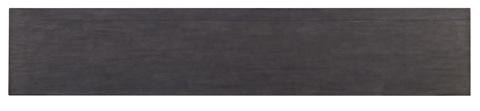 Hooker Furniture - Melange Channeled Console - 638-85127