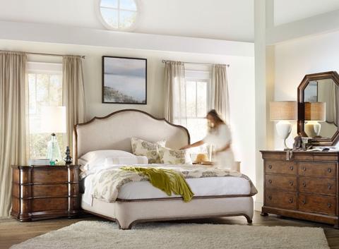 Hooker Furniture - Archivist Nine-Drawer Dresser - 5447-90002