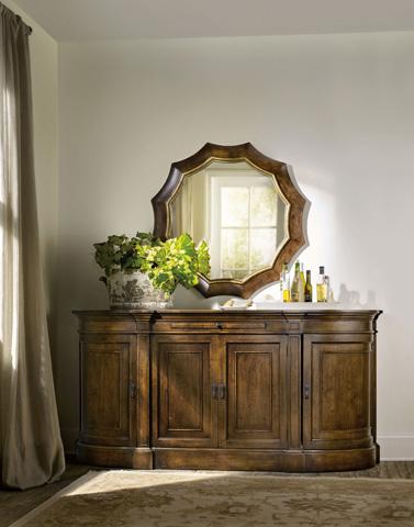 Hooker Furniture - Archivist Accent Mirror - 5447-90009