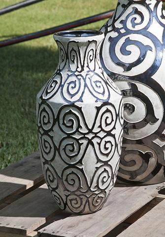 IMAX Worldwide Home - Benigna Large Vase - 89682