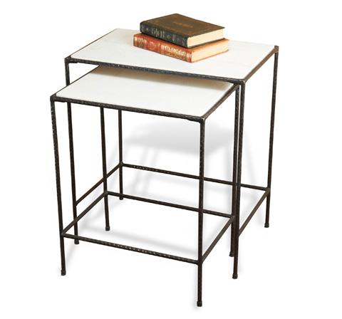 Interlude Home - Olero Nesting Tables - 129018