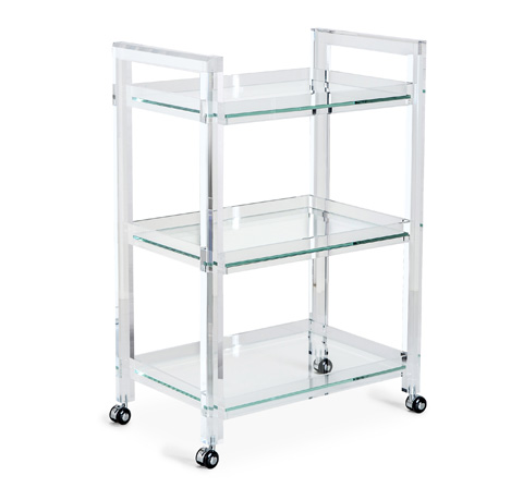 Image of Ava Bar Cart