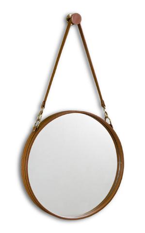 Interlude Home - Havana Hanging Mirror - 315069
