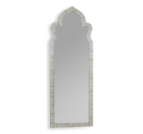 Interlude Home - Paloma Tall Mirror - 325061