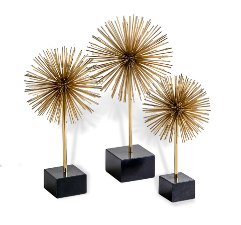 Image of Brass Urchins