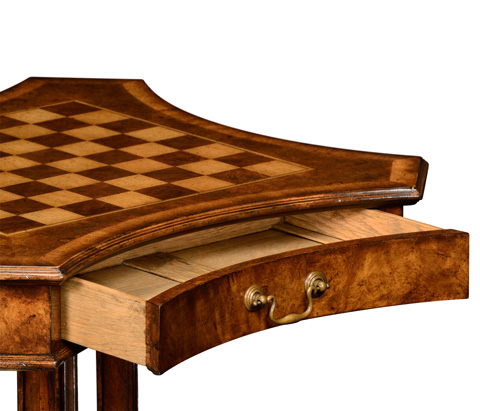 Jonathan Charles - Occasional Games Table - 492106