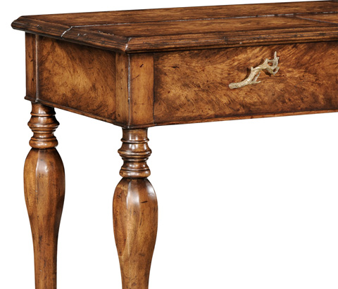 Jonathan Charles - Rustic Small Console - 493905