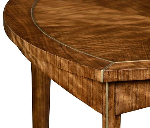 Jonathan Charles - Hyedua Triangular Coffee Table - 494685