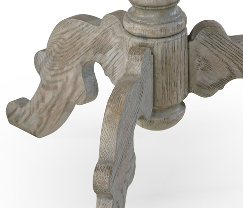 Jonathan Charles - Bedale Occasional Table - 530017