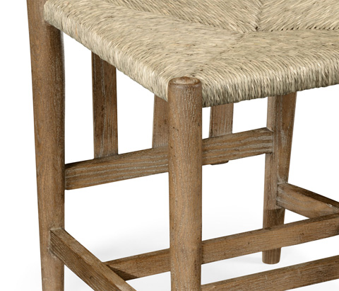 Jonathan Charles - Tarvin Side Chair - 530083-SC