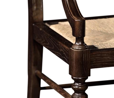Jonathan Charles - Marshfield Arm Chair - 530102
