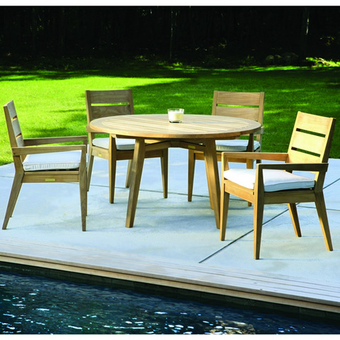 Image of Algarve Dining Armchair