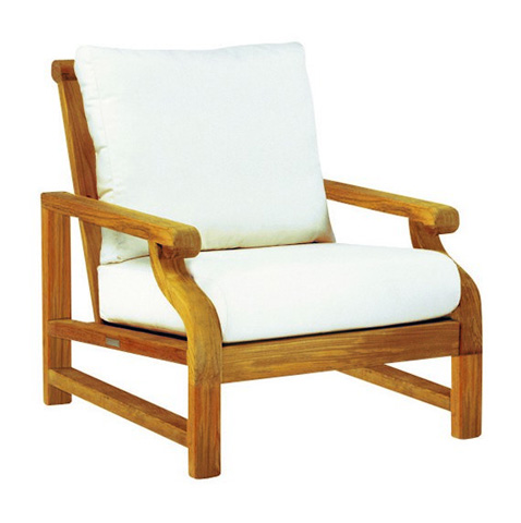 Image of Nantucket Deep Seating Lounge Chair