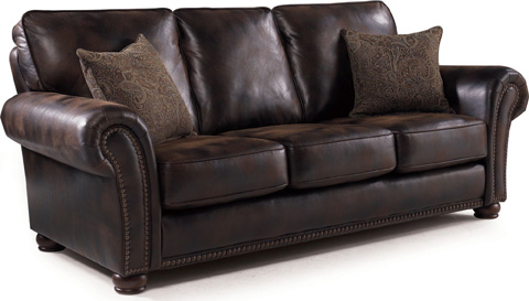 Image of Benson Stationary Sofa