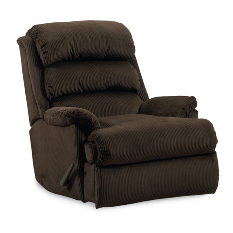 Lane Home Furnishings - Revive Glider Recliner - 2057