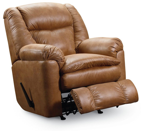 Lane Home Furnishings - Talon Glider Recliner - 249-95
