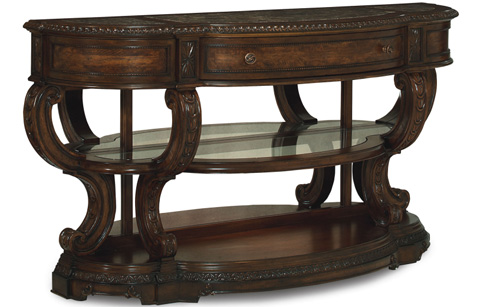 Image of Pemberleigh Console Table