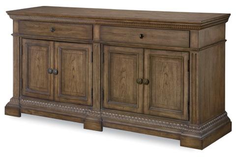Legacy Classic Furniture - China Buffet - 5500-370