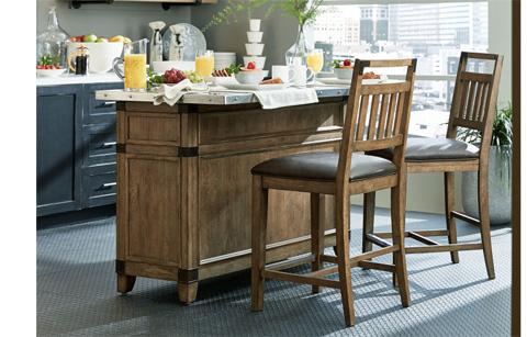 Legacy Classic Furniture - Pub Chair - 5610-945 KD
