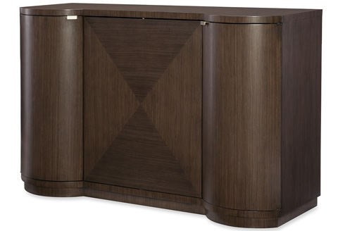 Image of Rachael Ray Bar Cabinet