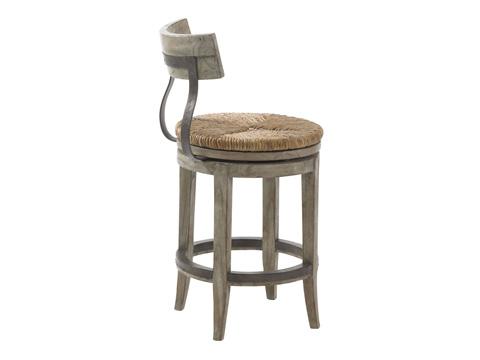 Lexington Home Brands - Dalton Counter Stool - 352-815-01