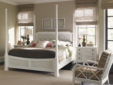 Tommy Bahama - Tuckers Point Bachelors Chest - 543-624