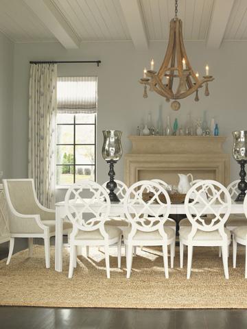 Tommy Bahama - Gibbs Hill Host Dining Chair - 543-885-01