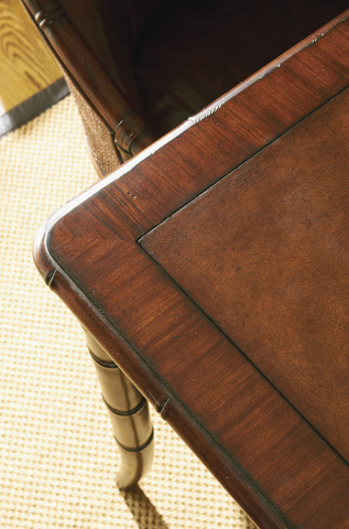 Lexington Home Brands - Marco Island Game Table - 293SA-300