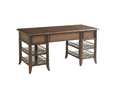 Lexington Home Brands - Malibu Desk - 293SA-411