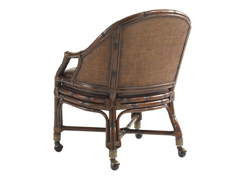 Lexington Home Brands - Rum Runner Desk Chair - 293SA-938-01