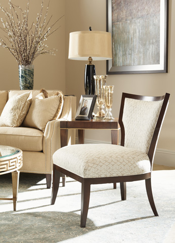 Lexington Home Brands - Gigi Chair - 1504-11