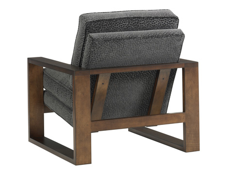 Lexington Home Brands - Axis Chair - 1516-11