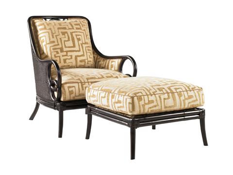 Tommy Bahama - Sumatra Chair - 1528-11