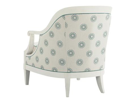 Tommy Bahama - Shoal Bay Chair - 1616-11