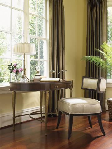 Lexington Home Brands - Byblos Leather Chair - LL1802-11
