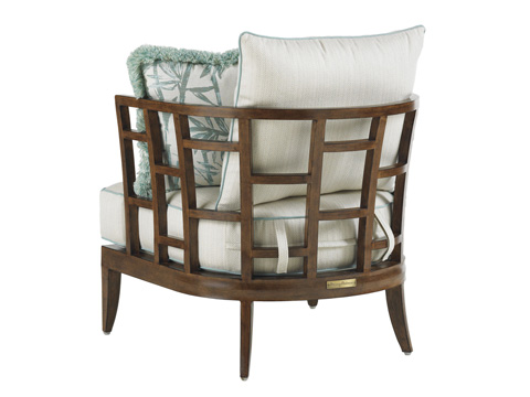 Tommy Bahama - Lounge Chair - 3120-11