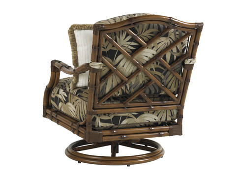 Tommy Bahama - Swivel Lounge Chair - 3160-11SW