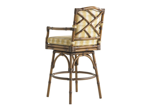 Tommy Bahama - Swivel Bar Stool - 3160-16SW