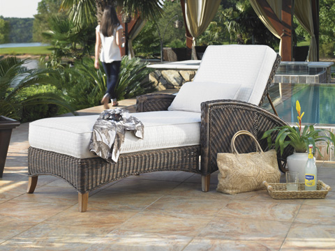 Tommy Bahama - Chaise - 3170-75