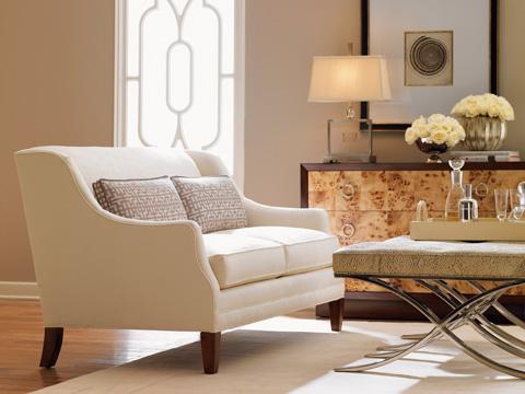 Lexington Home Brands - Sofia Love Seat - 7602-22