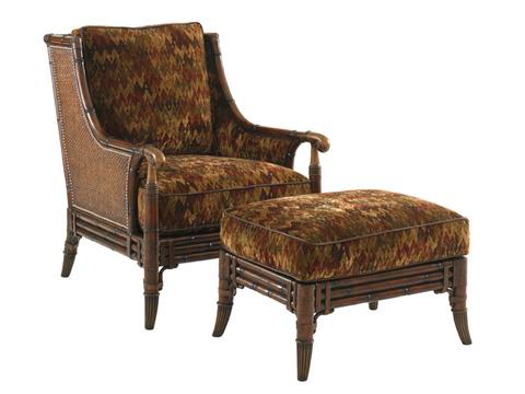 Tommy Bahama - Las Palmas Chair - 1666-11