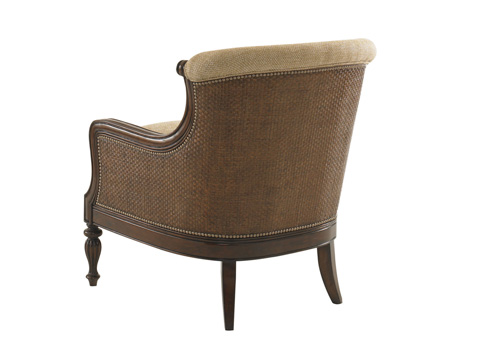Tommy Bahama - Bluffton Chair - 1682-11